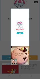 Birthday Cake With Name And Photo v1.2 screenshots 5