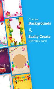 Birthday Invitation Maker Invitation Card Maker v1.0.7 screenshots 2