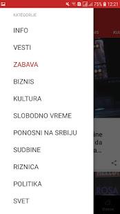 Blic v3.5.3635 screenshots 3