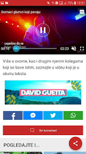 Blic v3.5.3635 screenshots 5