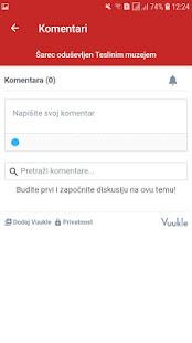 Blic v3.5.3635 screenshots 6