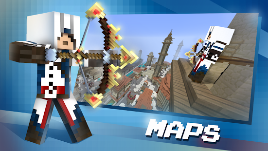 Block Master for Minecraft PE v2.8.3 screenshots 14