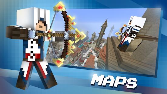 Block Master for Minecraft PE v2.8.3 screenshots 8