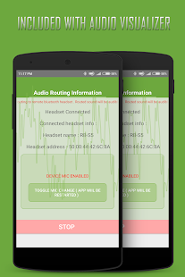 Bluetooth Ear With Voice Recording v2.2.1 screenshots 5