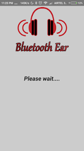 Bluetooth Ear With Voice Recording v2.2.1 screenshots 8