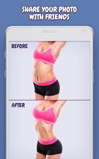 Bodybuilding Camera 2 v1.4.7 screenshots 4