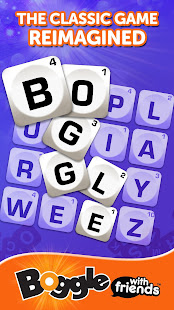 Boggle With Friends Word Game v17.23 screenshots 1