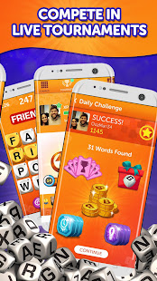 Boggle With Friends Word Game v17.23 screenshots 5