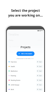 Boosted – Productivity amp Time Tracker v1.5.18 screenshots 3
