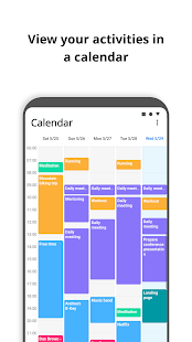 Boosted – Productivity amp Time Tracker v1.5.18 screenshots 8