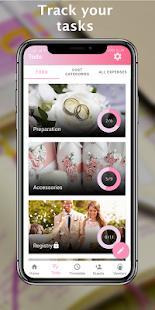 BrideList – Wedding Planner with ideas for wedding v1.3.49 screenshots 3