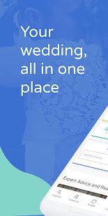 Bridebook – Wedding Planning App v2.0.3 screenshots 1