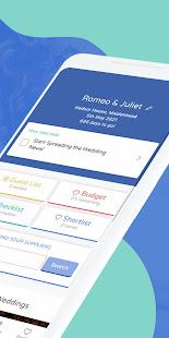 Bridebook – Wedding Planning App v2.0.3 screenshots 2