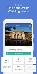 Bridebook – Wedding Planning App v2.0.3 screenshots 3