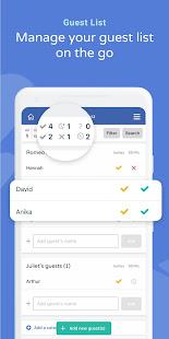 Bridebook – Wedding Planning App v2.0.3 screenshots 6