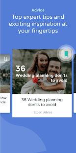 Bridebook – Wedding Planning App v2.0.3 screenshots 7