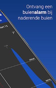 Buienalarm v4.3.12 screenshots 2