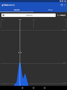 Buienalarm v4.3.12 screenshots 8