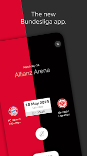 Bundesliga Official App v3.15.3 screenshots 1