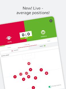 Bundesliga Official App v3.15.3 screenshots 11