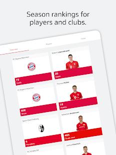 Bundesliga Official App v3.15.3 screenshots 16