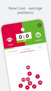 Bundesliga Official App v3.15.3 screenshots 3