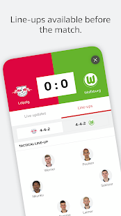 Bundesliga Official App v3.15.3 screenshots 7