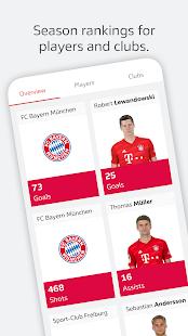 Bundesliga Official App v3.15.3 screenshots 8