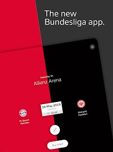 Bundesliga Official App v3.15.3 screenshots 9