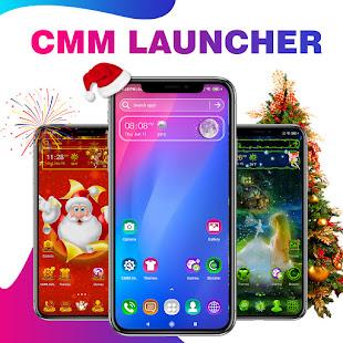 CMM Launcher 2021 v3.10.4 screenshots 5