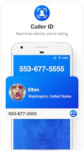 Caller ID amp Call Blocker Free v1.8.8 screenshots 1