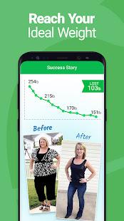 Calorie Counter – MyNetDiary Food Diary Tracker v7.7.5 screenshots 7