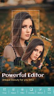 Cam B612 Selfie Expert v1.7 screenshots 1