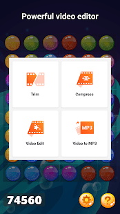 Capture Recorder Mobi Screen Recorder Video Editor v3.0.7 screenshots 5