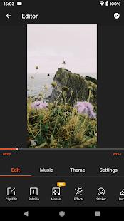 Capture Recorder Mobi Screen Recorder Video Editor v3.0.7 screenshots 7