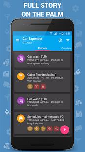 Car Expenses Manager v30.30 screenshots 2