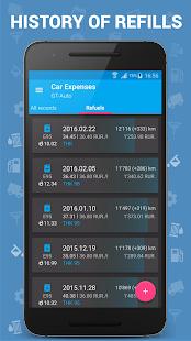 Car Expenses Manager v30.30 screenshots 3
