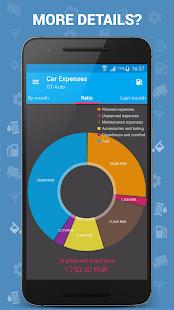 Car Expenses Manager v30.30 screenshots 6