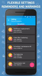 Car Expenses Manager v30.30 screenshots 7