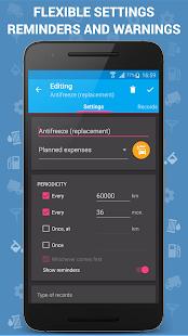 Car Expenses Manager v30.30 screenshots 8