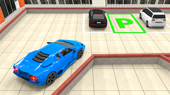 Car Parking Game 3d Car Drive Simulator Games 2020 v1.10.2 screenshots 4