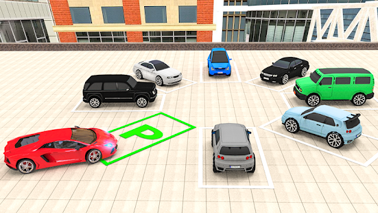 Car Parking Game 3d Car Drive Simulator Games 2020 v1.10.2 screenshots 5