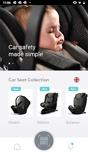 Car Safety Made Simple by Silver Cross v1.0.6.0 screenshots 1