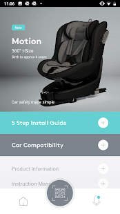 Car Safety Made Simple by Silver Cross v1.0.6.0 screenshots 2