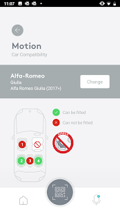 Car Safety Made Simple by Silver Cross v1.0.6.0 screenshots 5