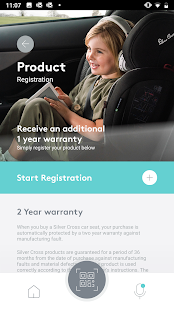 Car Safety Made Simple by Silver Cross v1.0.6.0 screenshots 6