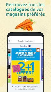 Carrefour drive livraison amp carte de fidlit v screenshots 5