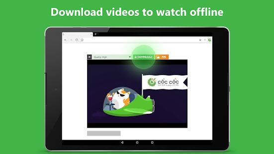 Cc Cc Browser – Fast Secure amp Convenient v97.0.199 screenshots 14