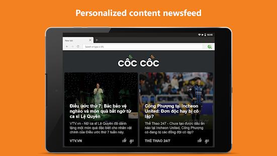 Cc Cc Browser – Fast Secure amp Convenient v97.0.199 screenshots 16