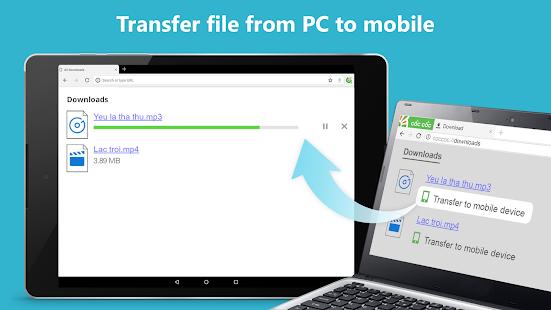 Cc Cc Browser – Fast Secure amp Convenient v97.0.199 screenshots 17
